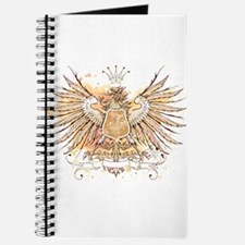 Majestic Eagle Journal