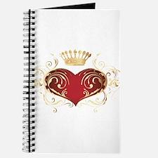 Royal Heart Journal