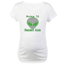 Area 51 Resident Alien Shirt