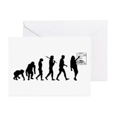 Project Manager Greeting Cards (Pk of 20)