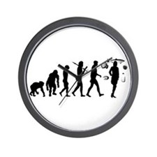 Nutritionists Dietitians Wall Clock