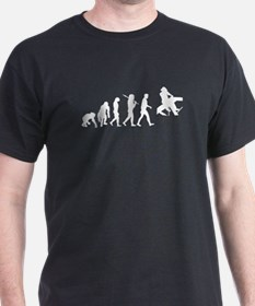 Roofer Construction T-Shirt