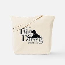 Big Dawg - Tote Bag