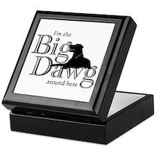 Big Dawg - Keepsake Box
