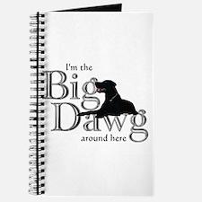 Big Dawg - Journal