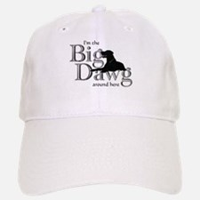 Big Dawg - Baseball Baseball Cap