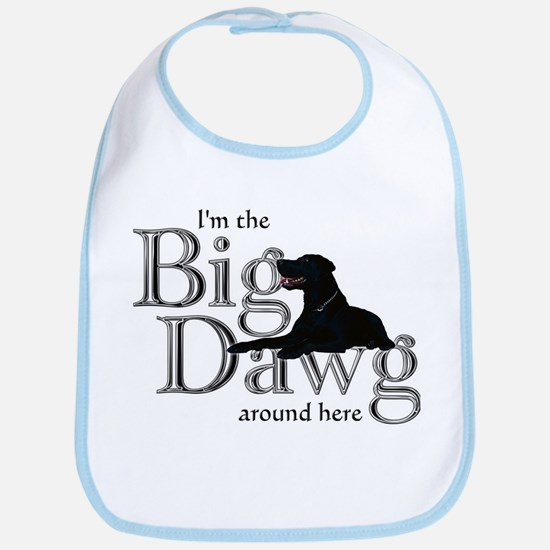 Big Dawg - Bib