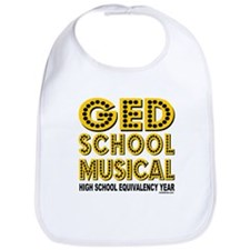 HIGH SCHOOL MUSICAL PARODY Bib
