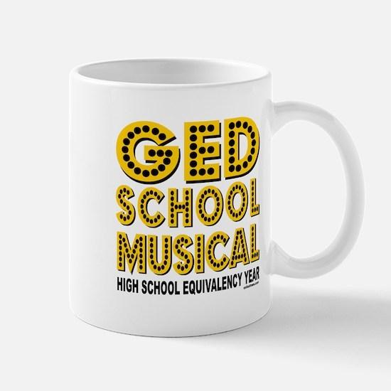 HIGH SCHOOL MUSICAL PARODY Mug