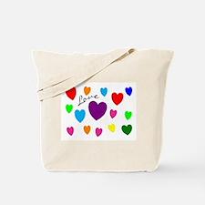 Just Totes Tote Bag