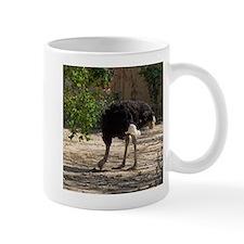 ostrich 6 Mug