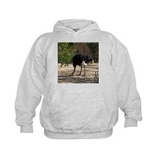ostrich 6 Hoody