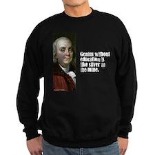 "Franklin ""Genius"" Sweatshirt"