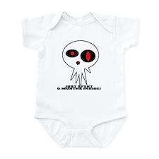 Little Boo! Infant Bodysuit