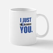 unFriended Mug