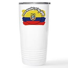Cute Suramericana Travel Mug