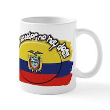 ecuador no hay dos Mugs