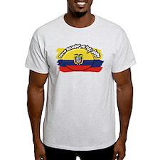 Unique Ecuador T-Shirt