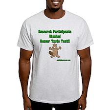 Beaver Taste Test T-Shirt