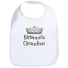 Brianna's Grandma Bib