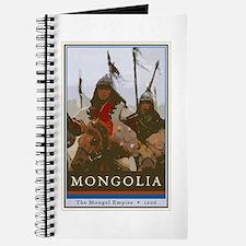 Mongolia Journal