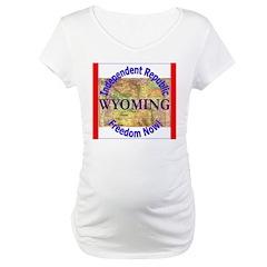 Wyoming-3 Shirt