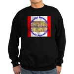 Wyoming-1 Sweatshirt (dark)