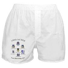198th Inf BDE com Boxer Shorts