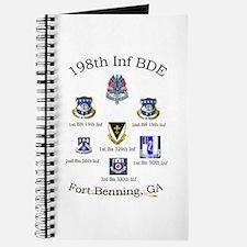 198th Inf BDE com Journal