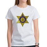 Riverside Sheriff Women's T-Shirt