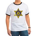 Riverside Sheriff Ringer T