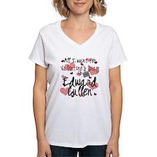 Valentine Edward Shirt