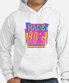 Made in the 80's Hoodie