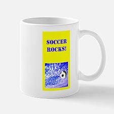 Soccer in the Clouds Rocks 4Jason Mugs