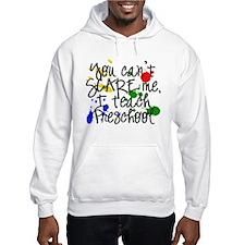 Preschool Scare Hoodie Sweatshirt