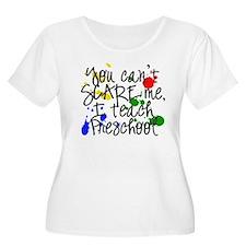 Preschool Scare T-Shirt