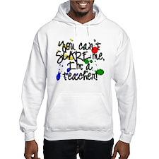 Scare Teacher Hoodie