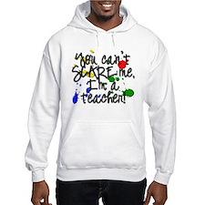 Scare Teacher Jumper Hoody