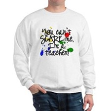 Scare Teacher Jumper
