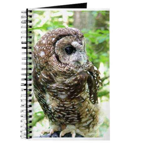 Spotted Owl Journal