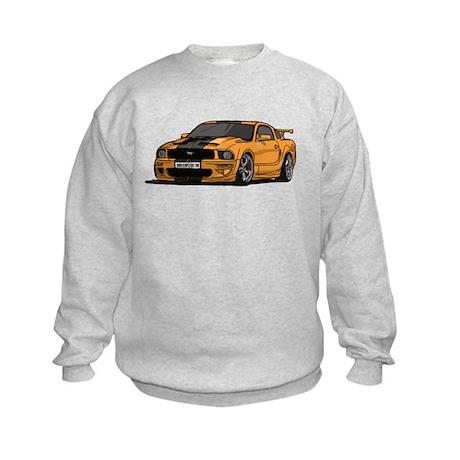 Ford Mustang Kids Sweatshirt