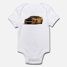 Ford Mustang Infant Bodysuit