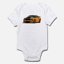 Ford Mustang Infant Bodysuit