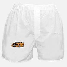Ford Mustang Boxer Shorts