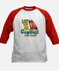 More Cowbell?... Tee