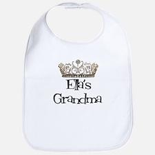 Ella's Grandma Bib