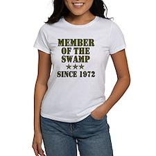 Swamp Member Tee