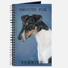 Smooth Fox Terrier Journal