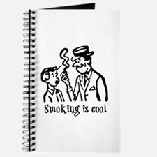 Smoking is cool Journal