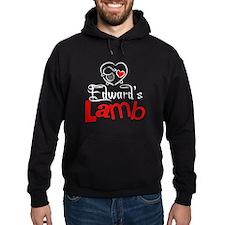 Edward's Lamb Hoodie